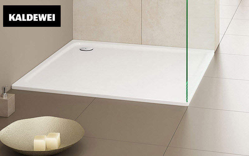 Kaldewei Shower tray Showers & Accessoires Bathroom Accessories and Fixtures  |