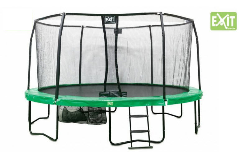 EXIT Trampoline Physical games Games and Toys  |