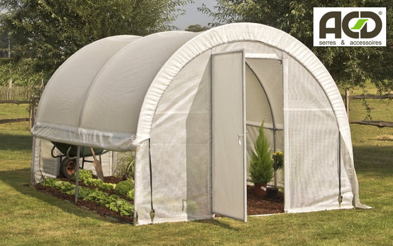 ACD SERRES Greenhouse tunnel Locks Garden Gazebos Gates...  |