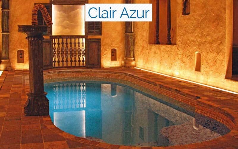 Clair Azur Pool spa Spas Swimming pools and Spa  |