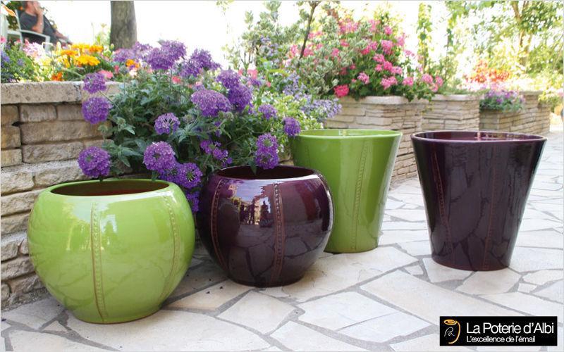Les Poteries D'albi Garden pot Flowerpots Garden Pots  |