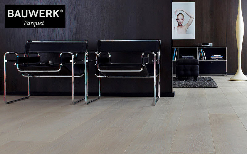 BAUWERK Floating parquet Parquet floors Flooring  |