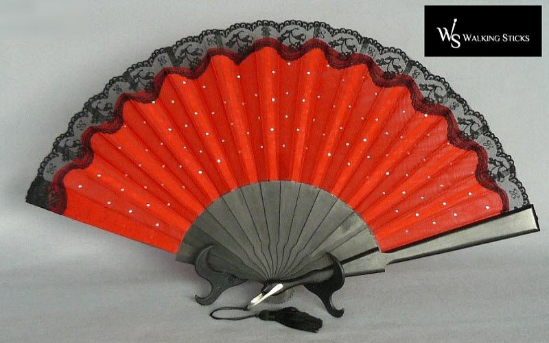 WALKING STICKS Fan Fans Decorative Items  |