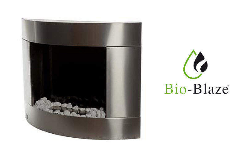 BIO BLAZE Bioethanol fireplace Fireplaces Fireplace  |