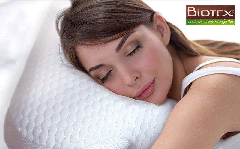 BIOTEX Pillow Pillows & pillow-cases Household Linen  |