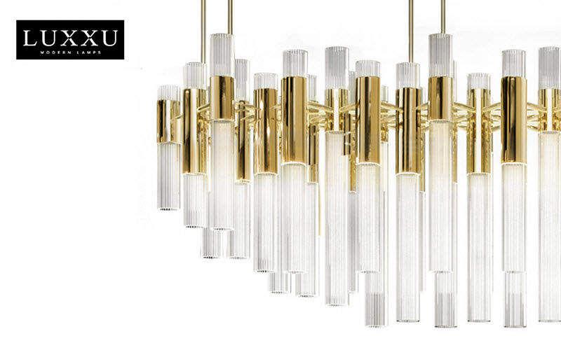Luxxu Chandelier Chandeliers & Hanging lamps Lighting : Indoor  | Design Contemporary