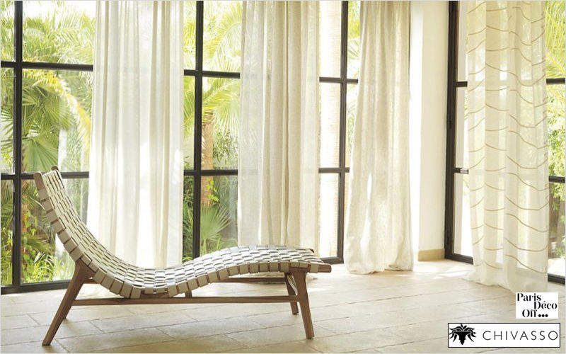 Chivasso Net curtain Net curtains Curtains Fabrics Trimmings  |