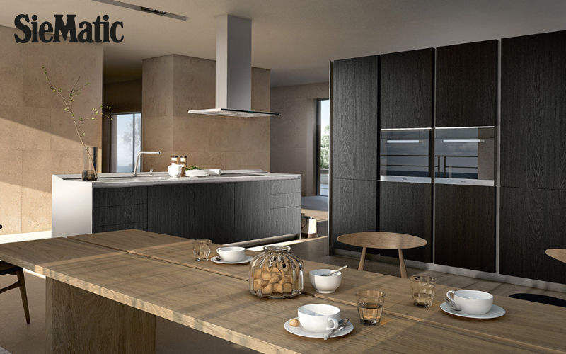 SieMatic Modern Kitchen Fitted kitchens Kitchen Equipment  |