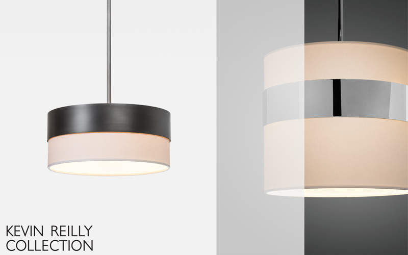Kevin Reilly Collection Hanging lamp Chandeliers & Hanging lamps Lighting : Indoor   
