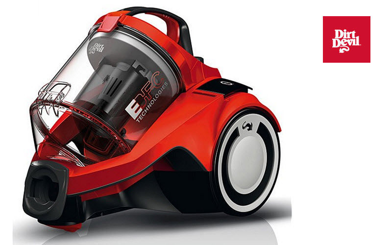 Dirt Devil Bagless vacuum cleaner Vacuum cleaner House Equipment  |