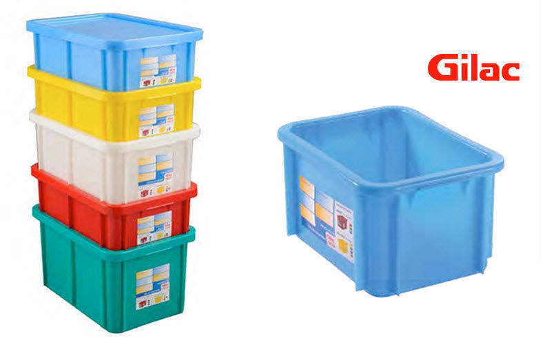 GILAC Storage box Boxes and cases for dressing Wardrobe and Accessories  |
