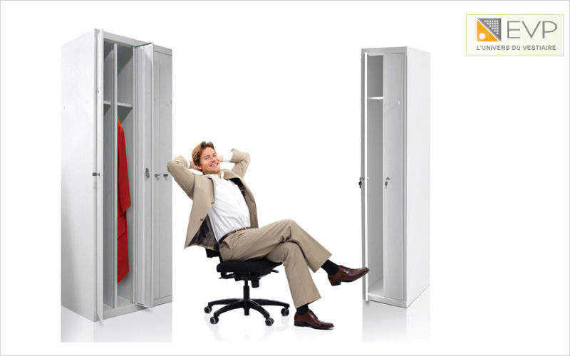 EVP Office locker Cupboards and storage Office   