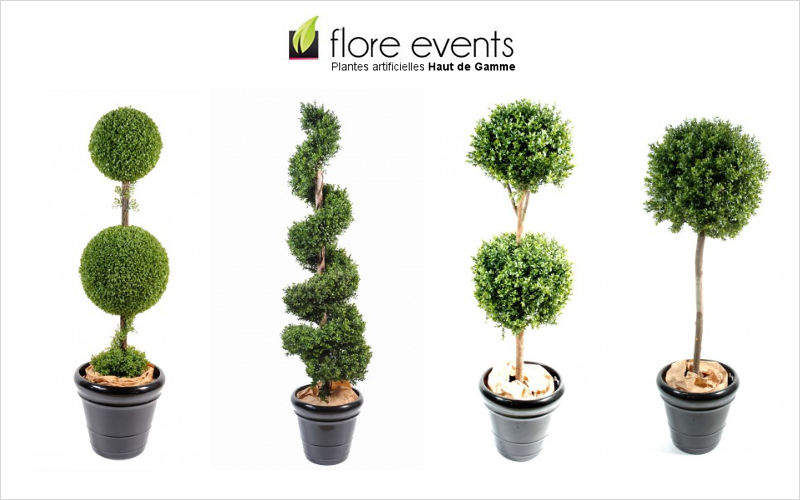 FLORE EVENTS Artificial tree Trees & plants Flowers and Fragrances  |