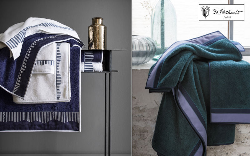 D. Porthault Towel Bathroom linen Household Linen  |