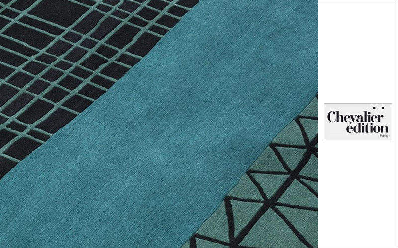 CHEVALIER EDITION Modern rug Modern carpets Carpets Rugs Tapestries  |