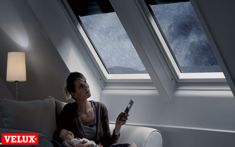VELUX Roof window Windows Doors and Windows  |