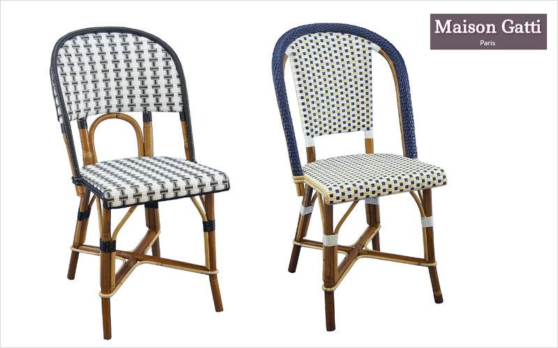 Maison Gatti Garden dining chair Garden chairs Garden Furniture  |