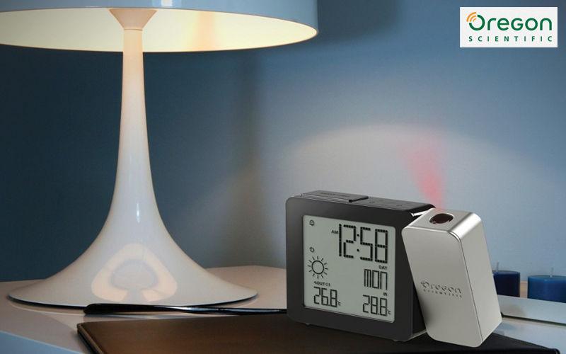 Oregon Scientific Weather clock Various High Tech High-tech   