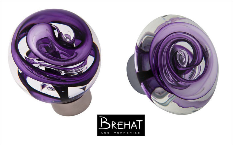 Les Verreries De Brehat Door knob Doorhandles Doors and Windows  |