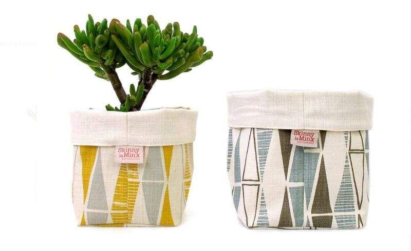 SKINNY LAMINX Plant-pot cover Flowerpots Garden Pots  |