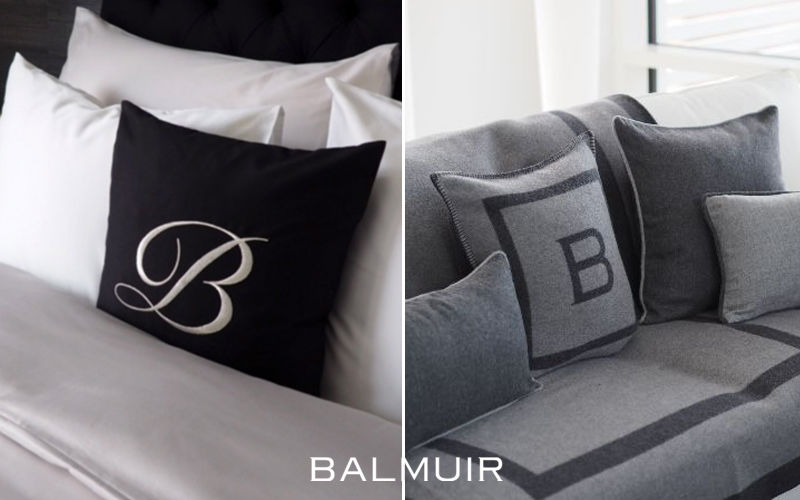 BALMUIR Square Cushion Pillows & pillow-cases Household Linen  |