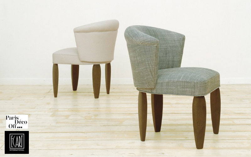 Ecart International Armchair Armchairs Seats & Sofas  |