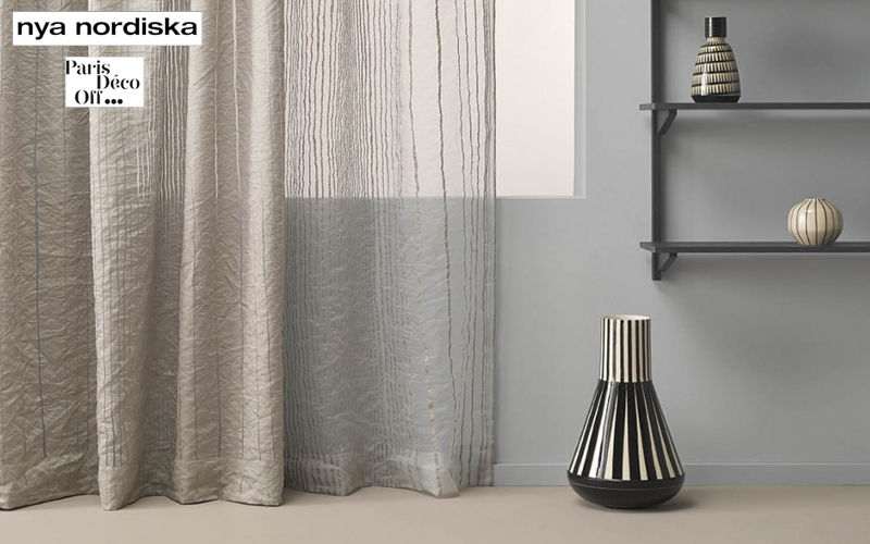 Nya Nordiska Net curtain Net curtains Curtains Fabrics Trimmings  |