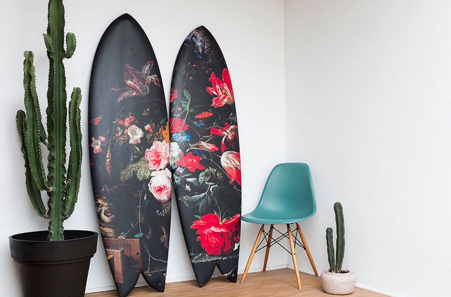 BOOM-ART Surfboard Physical games Games and Toys  |
