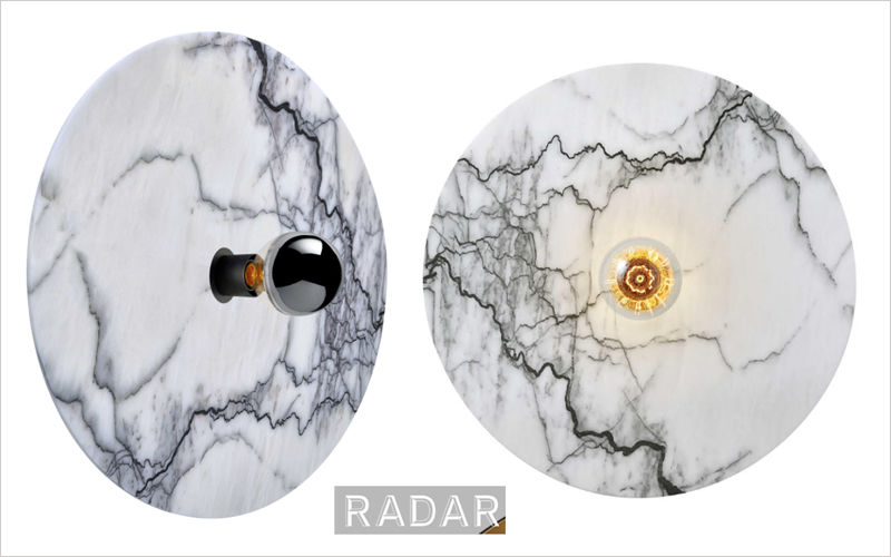 RADAR INTERIOR Wall lamp Interior wall lamps Lighting : Indoor  |