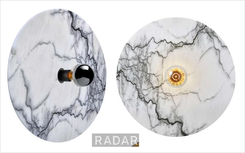 RADAR INTERIOR Wall lamp Interior wall lamps Lighting : Indoor   