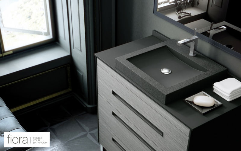 FIORA Wash-hand basin Sinks and handbasins Bathroom Accessories and Fixtures  |