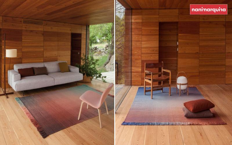 Nanimarquina Modern rug Modern carpets Carpets Rugs Tapestries  |