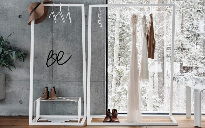BEDESIGN Hanger Dressing rooms Wardrobe and Accessories  |