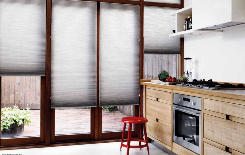 FABER Danmark Light blocking blind Blinds Curtains Fabrics Trimmings  |
