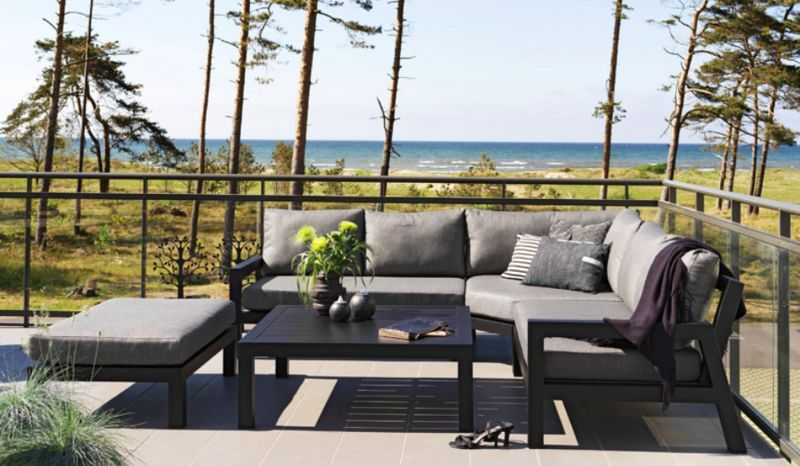 Brafab Garden furniture set Complet garden furniture sets Garden Furniture  |