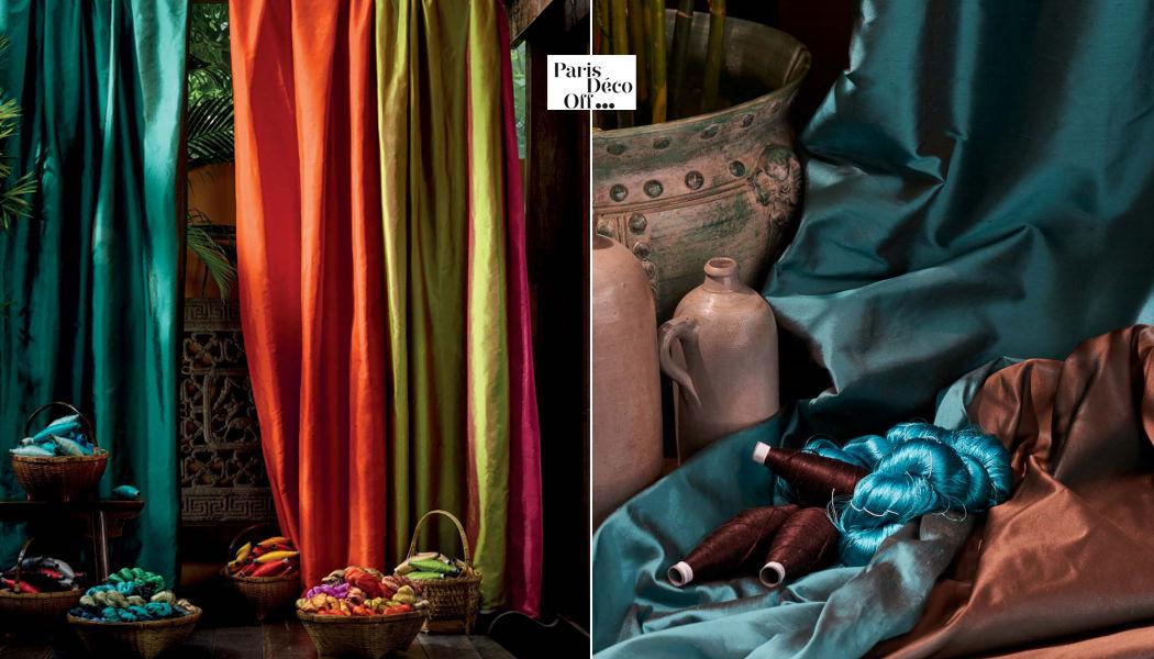Jim Thompson Silk Furnishing fabrics Curtains Fabrics Trimmings   