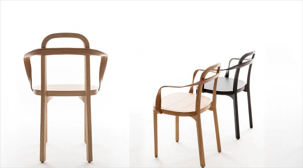 RAFFAELLA MANGIAROTTI Armchair Armchairs Seats & Sofas  |