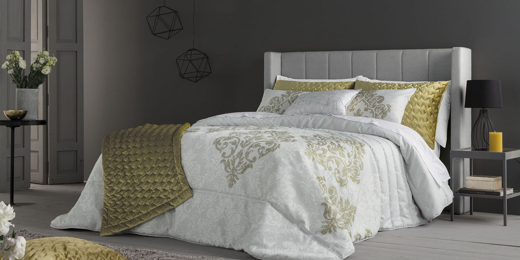 ANTILO Bedspread Bedspreads and bed-blankets Household Linen  |