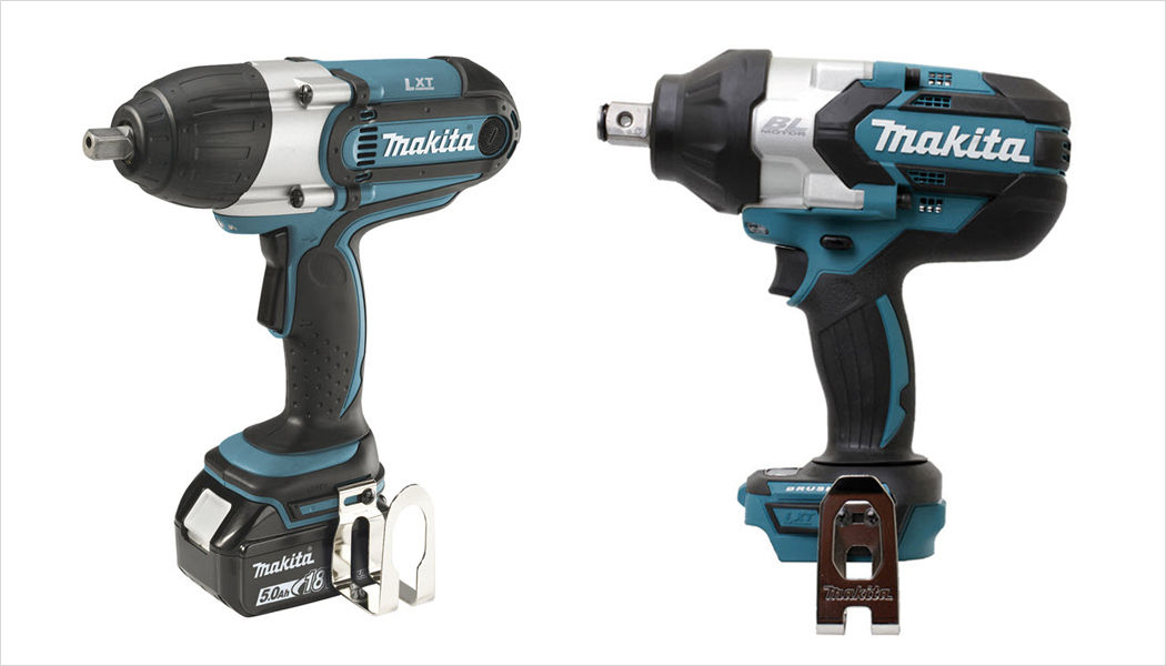 Makita Impact wrench Masonry Tools  |