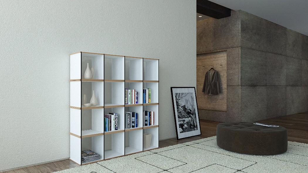Tojo Shelf Shelves Storage  |
