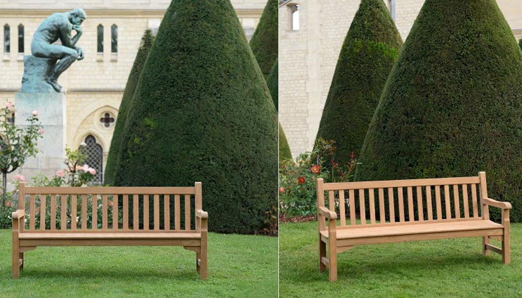 Tectona Garden bench Garden seats Garden Furniture  |