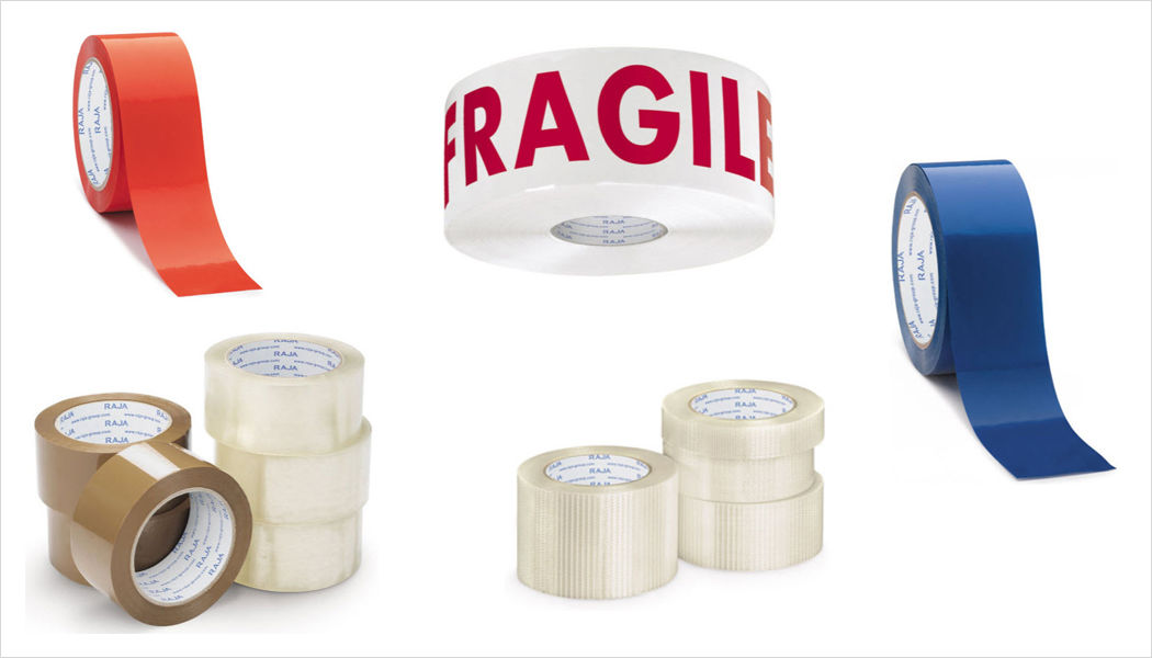 Raja Packaging adhesive tape Adhesives Hardware  |