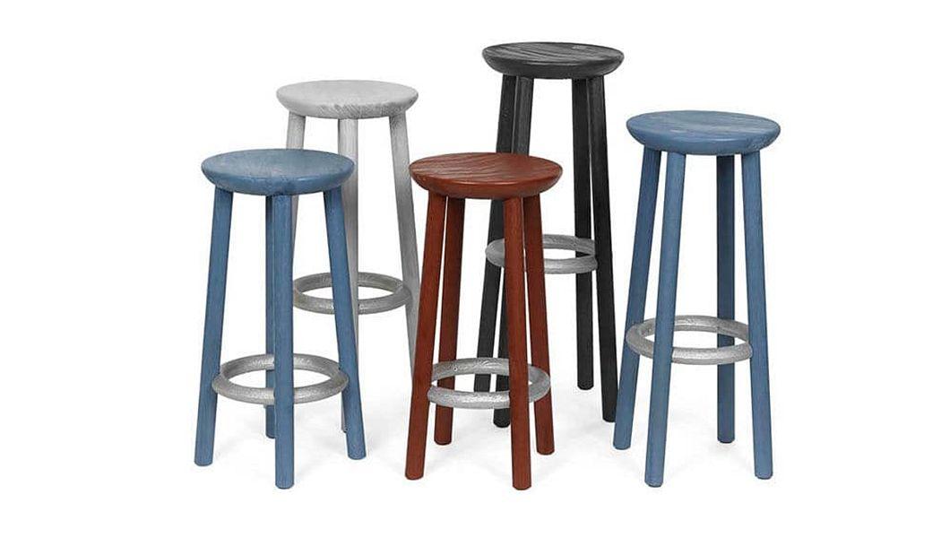 Källemo Bar stool Footstools and poufs Seats & Sofas  |