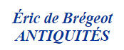 Antiquités Eric de Brégeot