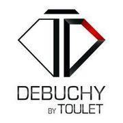 DEBUCHY BY TOULET