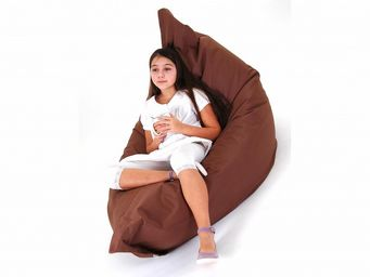 BELIANI - poufs géants xxl - Floor Cushion