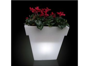 TossB - vase lumineux il vaso - Illuminated Pot