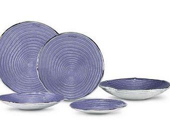Greggio - onde collection art 51363232 - Serving Dish
