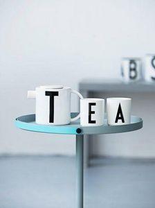 DESIGN LETTERS -  - Teapot