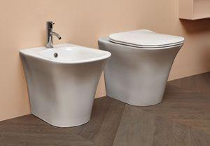 Antonio Lupi - cabo - Toilet